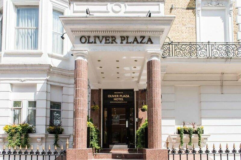Oliver Plaza