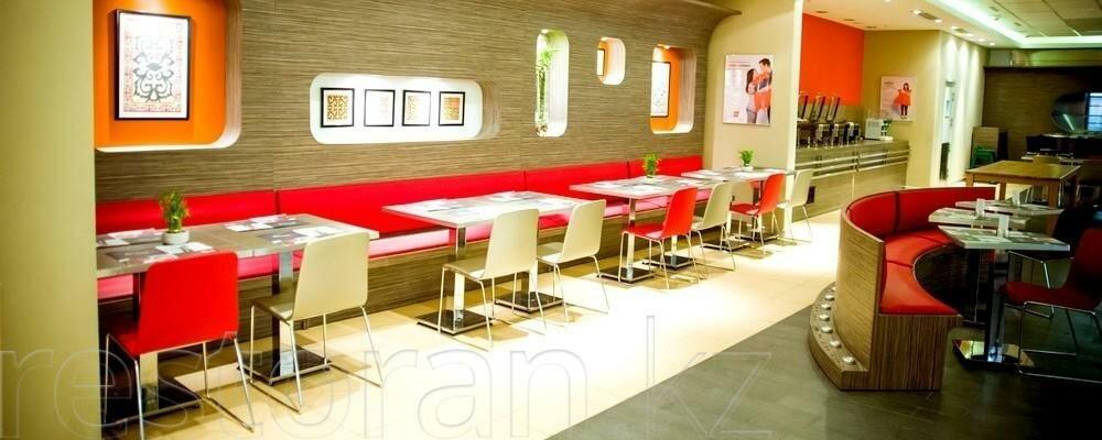 бар, паб — Ibis Kitchen Restaurant — Нур‑Султан, фото №1