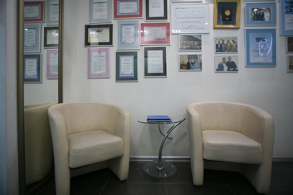 стоматологическая клиника — Нью Лайн Дент — Санкт-Петербург, фото №7