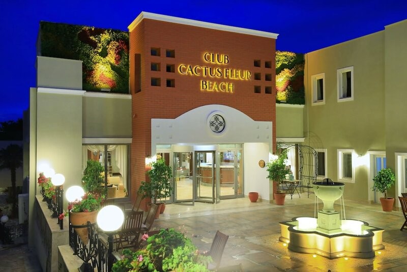 Cactus Fleur Beach Club - All Inclusive