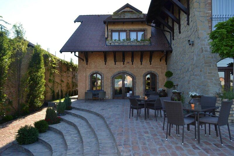 Winery Skrbic Inn