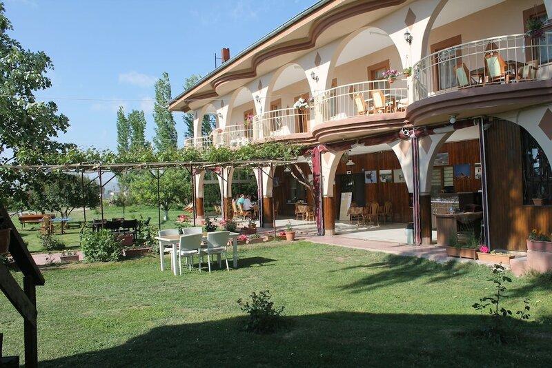 Sultan Pansion Restaurant