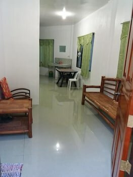 Rgr Camiguin Pension House