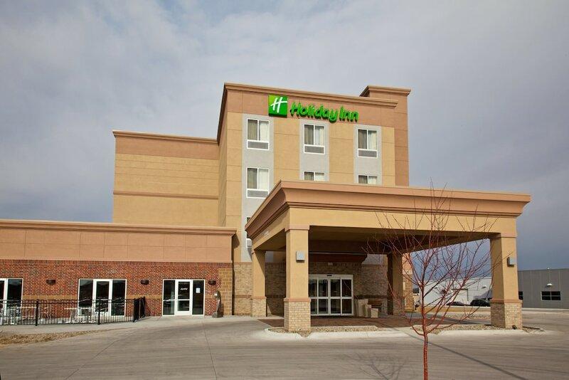 Holiday Inn Lincoln Southwest