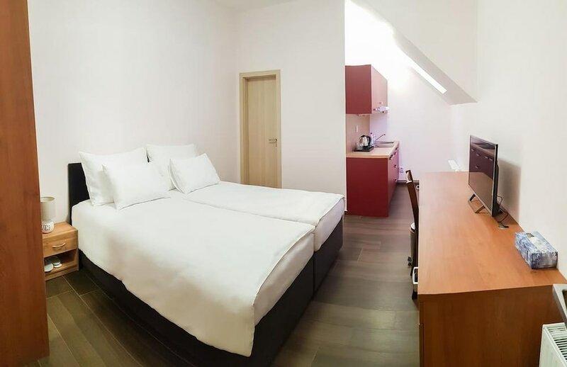 Apartment De Luna