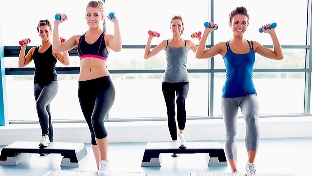 Виды Фитнес Для Похудения. Каким фитнесом лучше всего заниматься дома для похудения: упражнения, занятия, тренировки