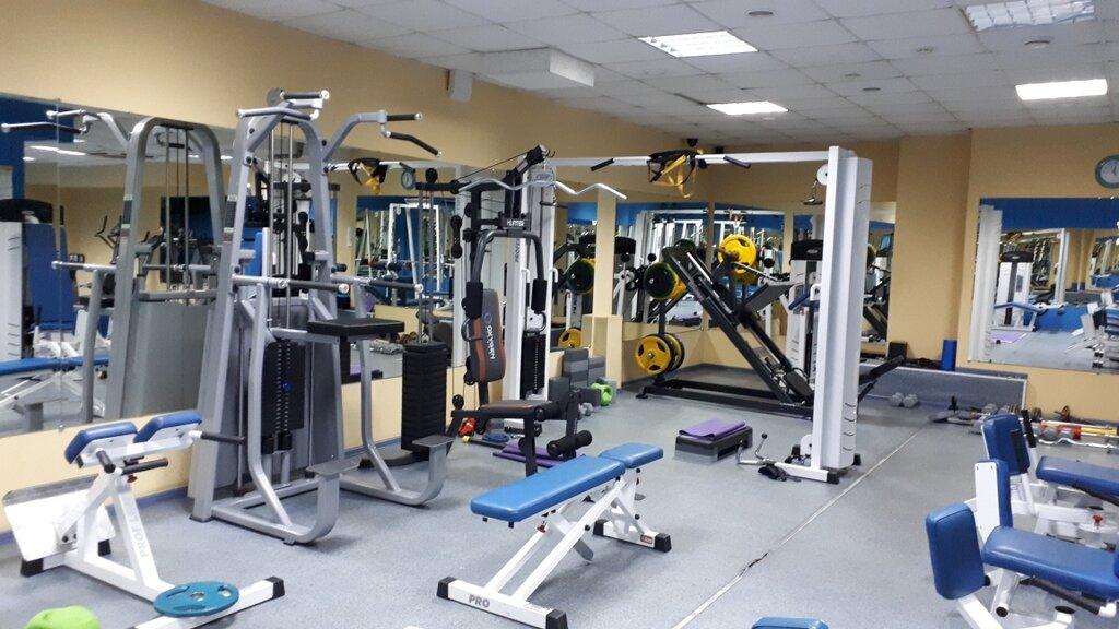 Женский фитнес клуб москва зао стрип клубы меню