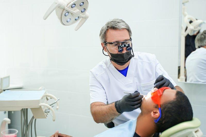 стоматологическая клиника — Стоматологическая клиника 7 — Москва, фото №1