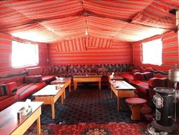 Wadi Rum Rocks Camp