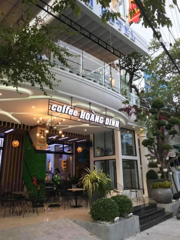 Hoang Dinh Hotel