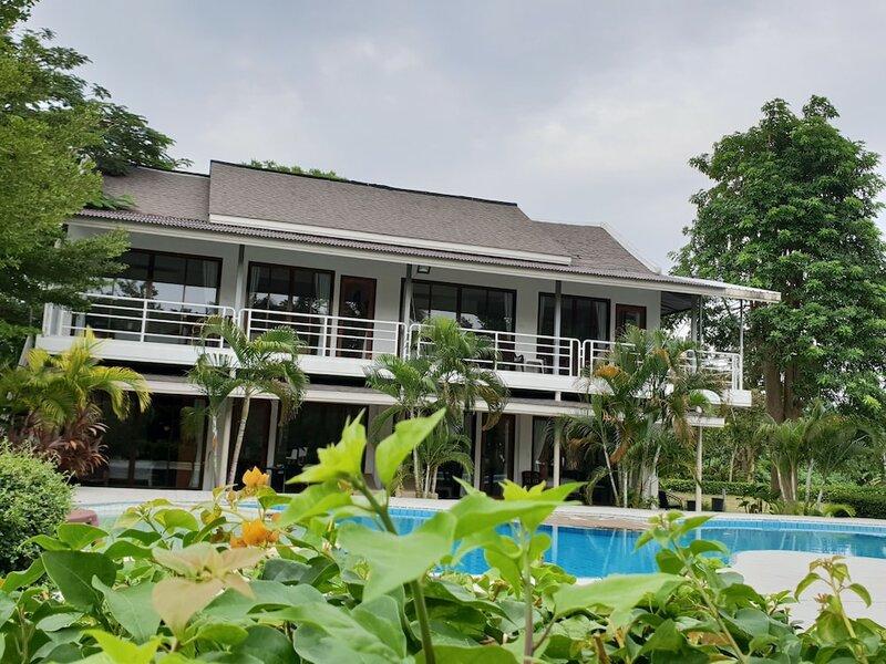 Samui Orchid The Ocean Resort