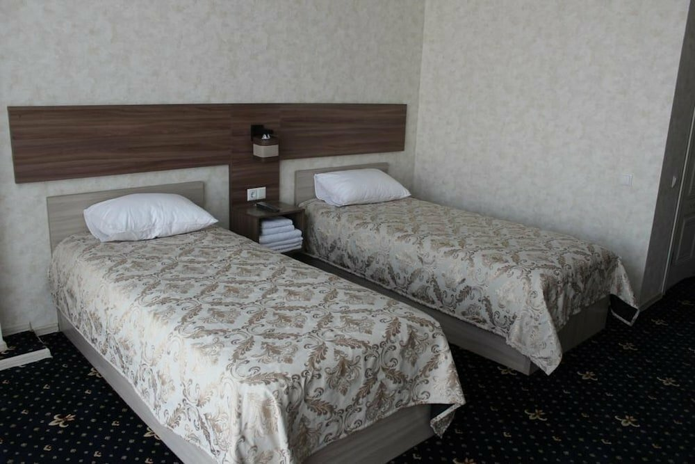 гостиница — Palazzo — Костанай, фото №5