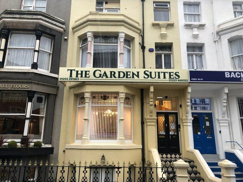 The Winter Garden Suites