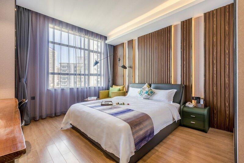 Guangzhou Nuomo International Hotel