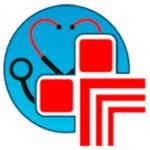 Логотип Городская поликлиника № 2 города Ставрополя, офис № 2