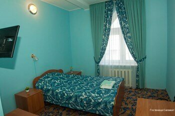 Гостиница Салават