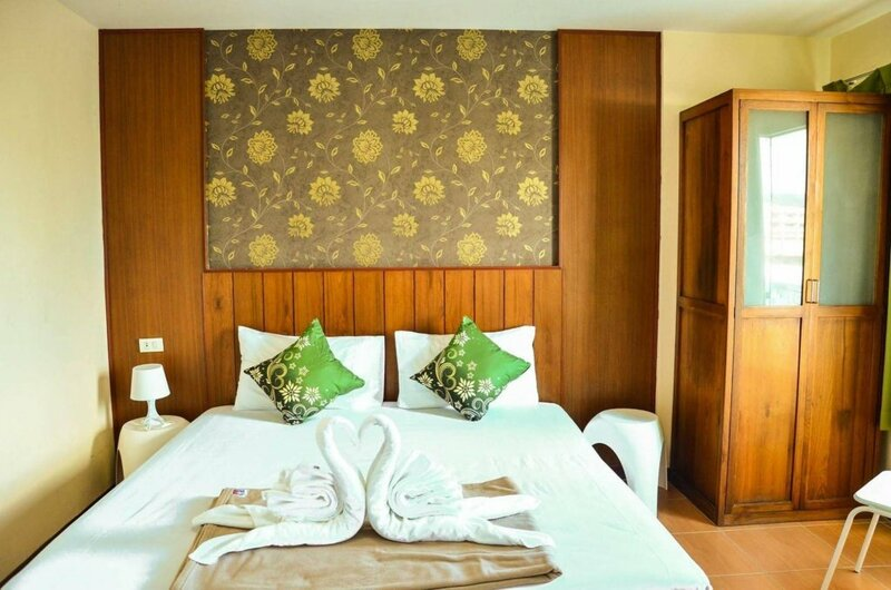 Phuket Iyh Express Hotel