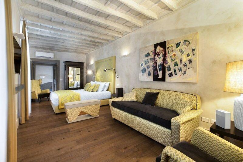 Гостевой дом Santa Caterina Relais