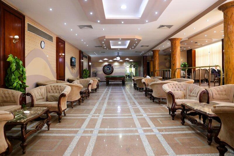 Armed Forces Zamalek Hotel