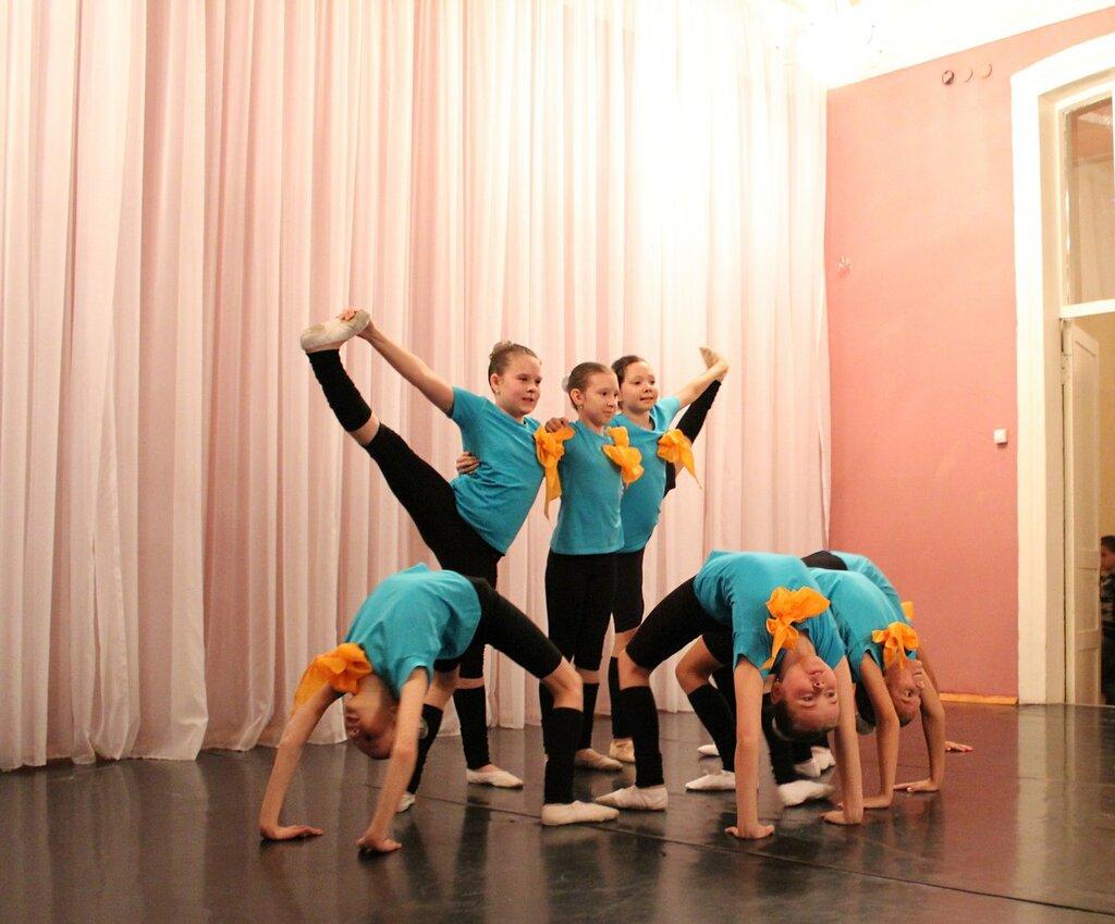 школа искусств — Центральная Детская школа Искусств — Челябинск, фото №5