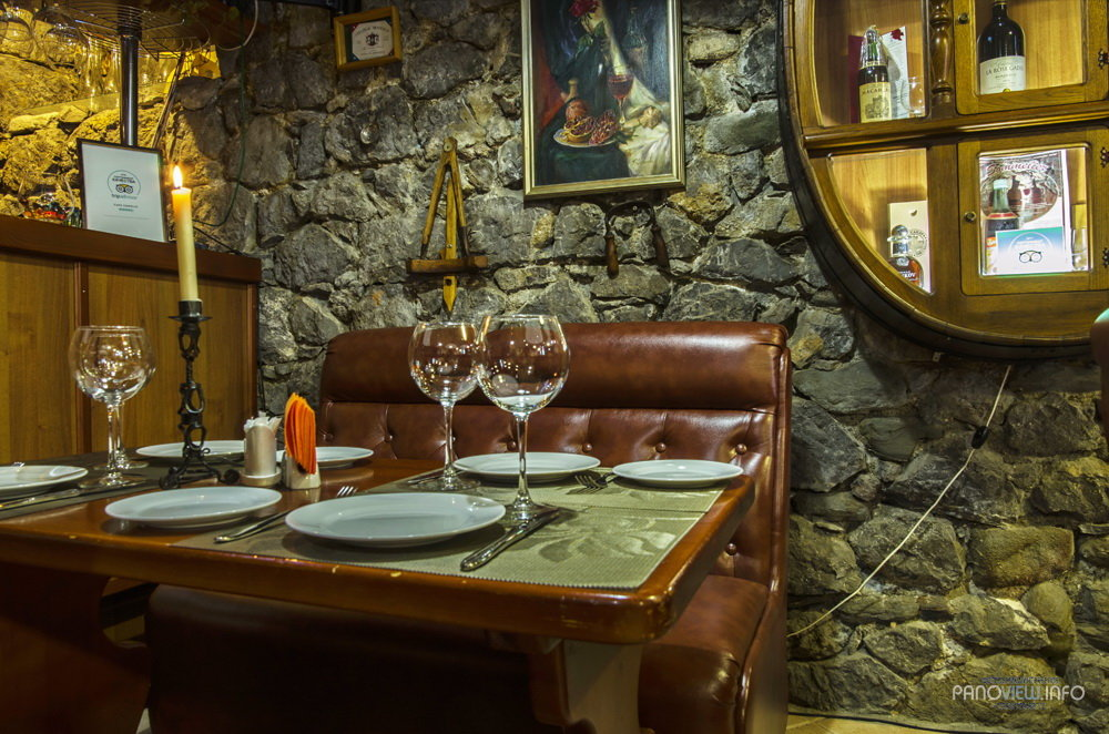 кафе — Сомельє — Республіка Крим, фото №1