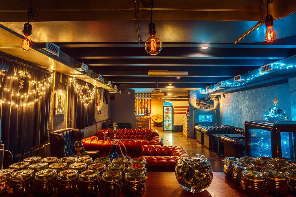 кальян-бар — Real Cost Lounge — Москва, фото №2