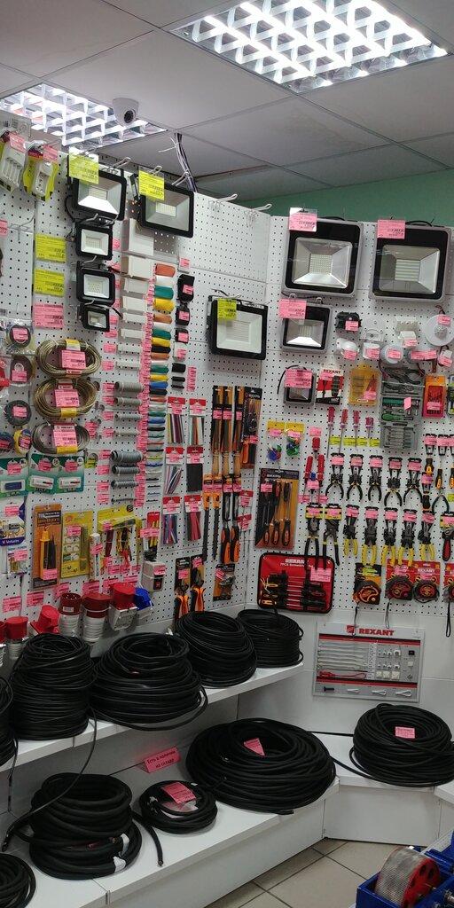 магазин электротоваров — Магазин Планета Электрика — посёлок городского типа Таксимо, фото №8