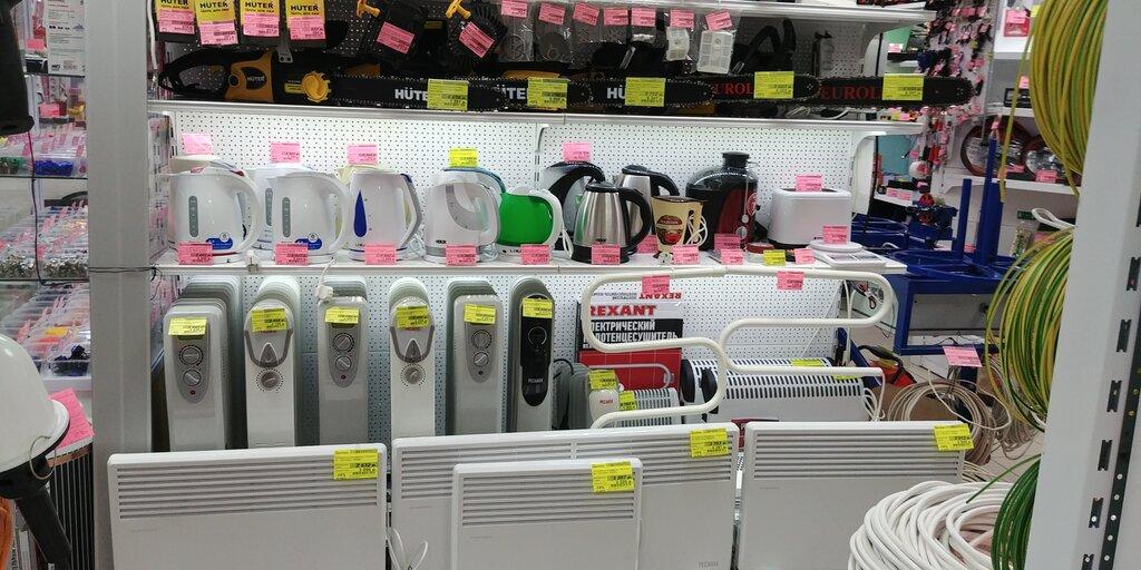 магазин электротоваров — Магазин Планета Электрика — посёлок городского типа Таксимо, фото №10