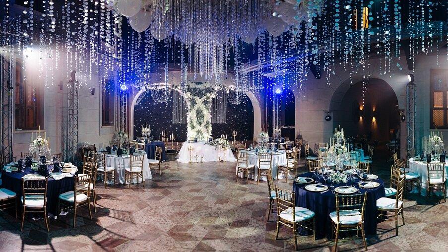 праздничное агентство — Свадебное агентство Royal Wedding — Санкт-Петербург, фото №1