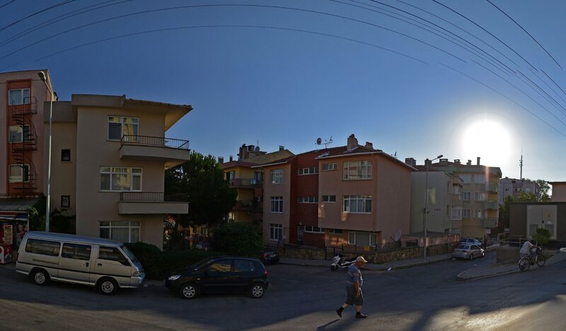 Apart Istanbul