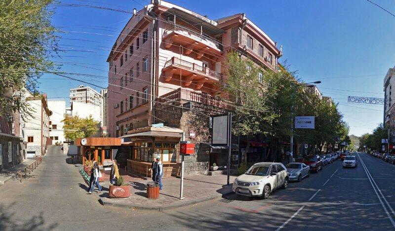 9 Tumanyan Street