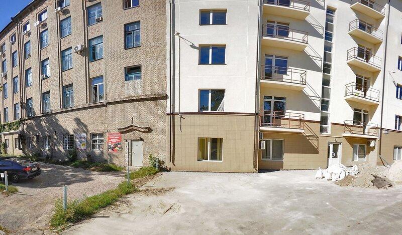 Apartment near Arh Beketova 134
