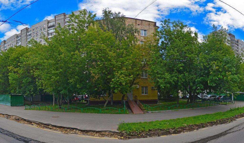 Панорама МФЦ — Центр госуслуг района Савёловский — Москва, фото №1