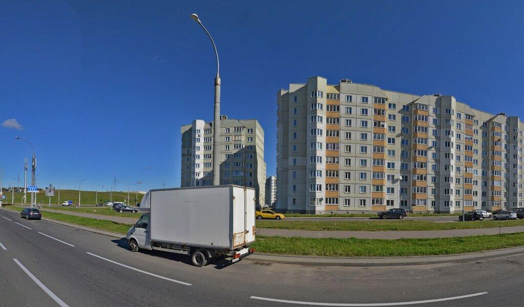Панорама интернет-магазин — Пос Системс — Минск, фото №1