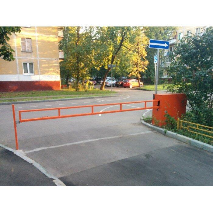 автоматические двери и ворота — Альфа Системы Безопасности — Москва, фото №2
