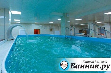 баня — Бани — Санкт-Петербург, фото №5