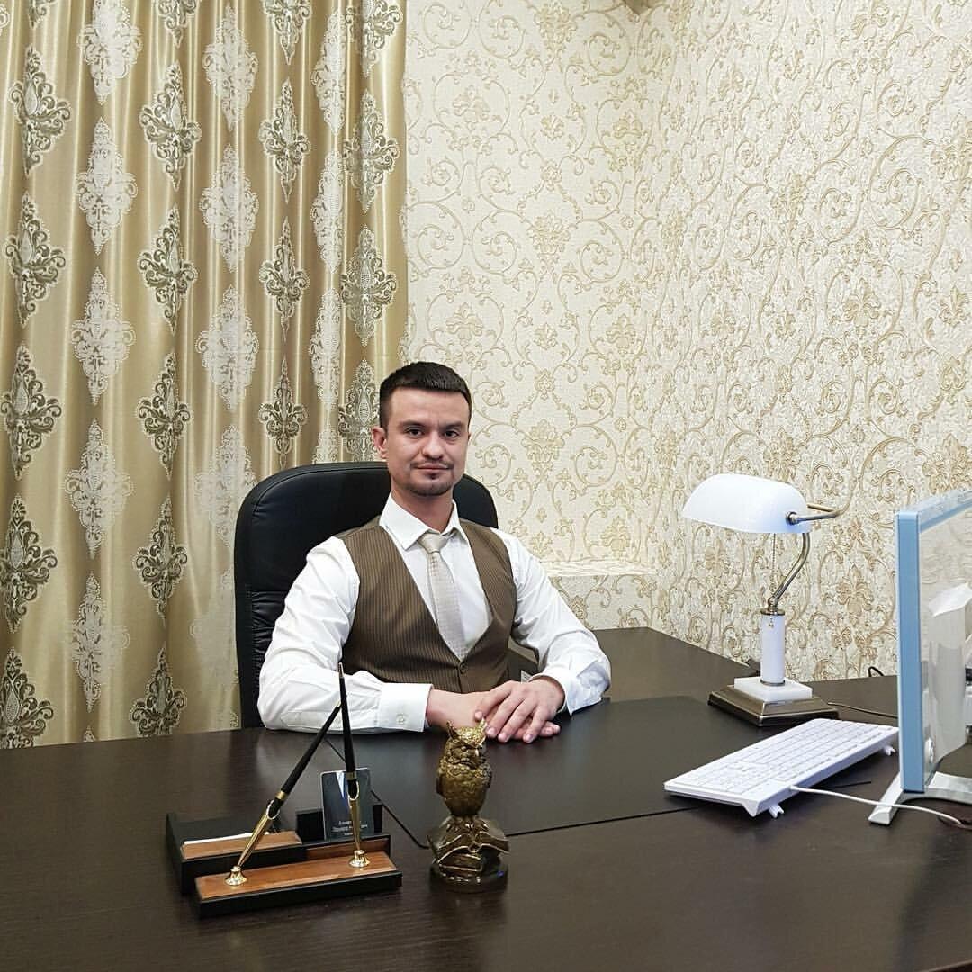 налоговый адвокат москва