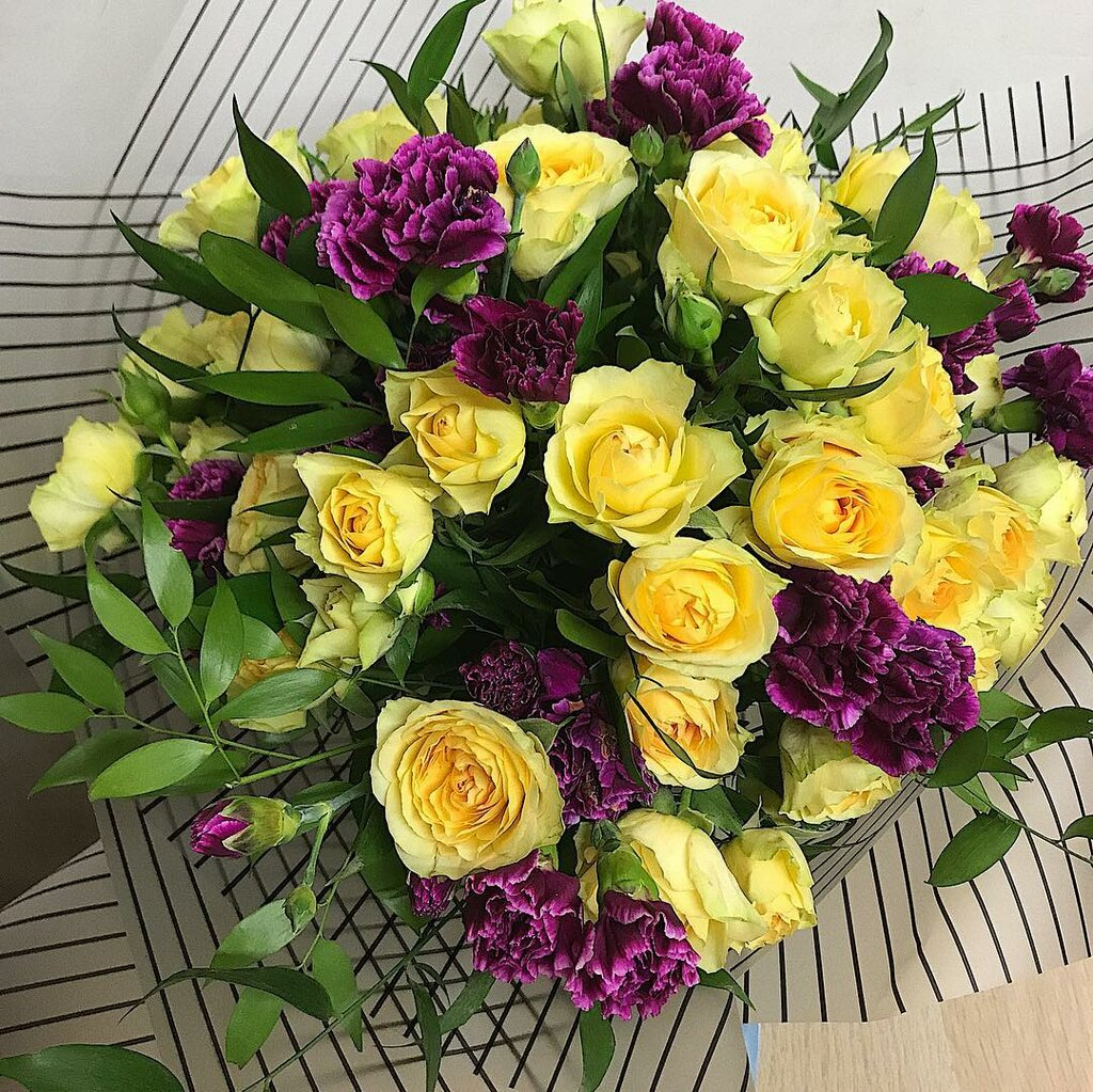 Доставка цветов и поздравлений ростов на дону западный округ, где купить цветы
