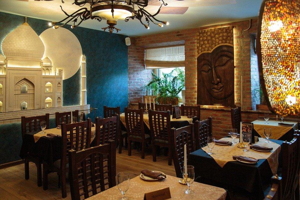 restaurant — Tandoor — Saint Petersburg, фото №8