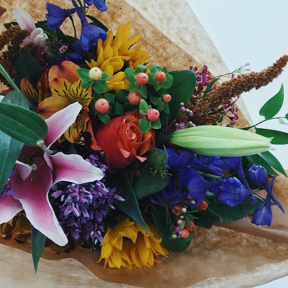 Доставка цветов по сша через интернет