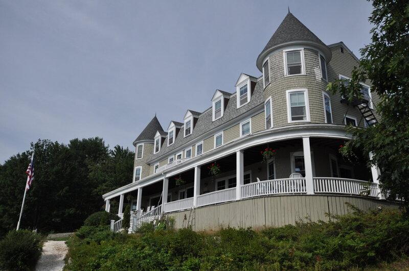 Grey Havens Inn