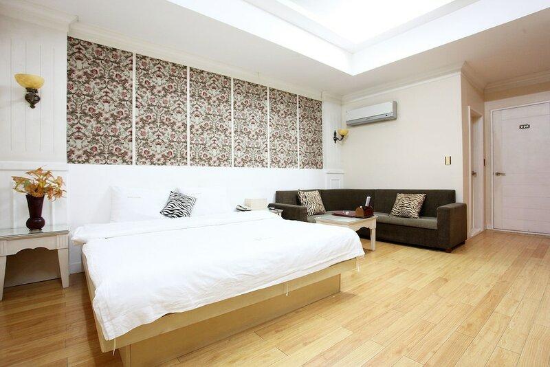 Luxury Hotel Osan