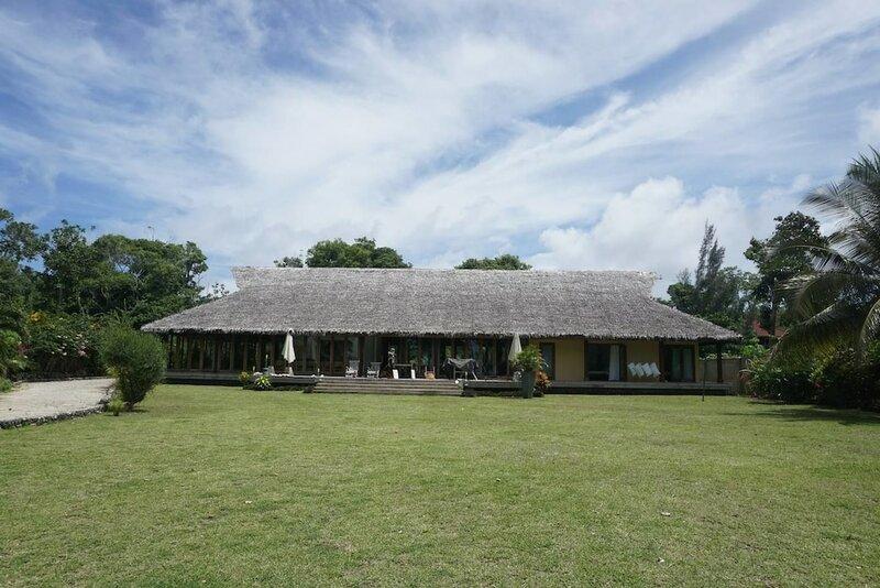 Vanuatu Uncharted Sport Fishing Lounge