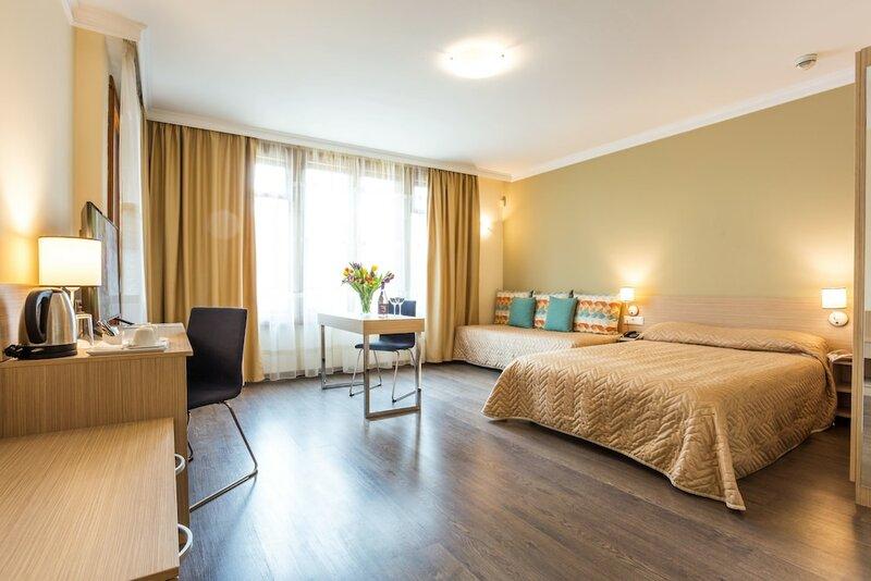 Hotel Geneva