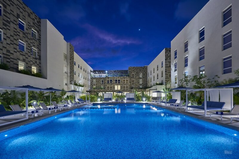 City Suites Cancun Aeropuerto Riviera