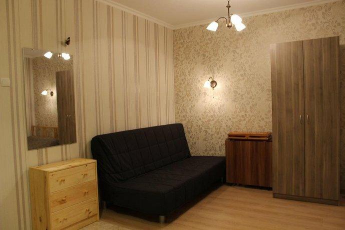 Гостевой дом на Свердлова 23