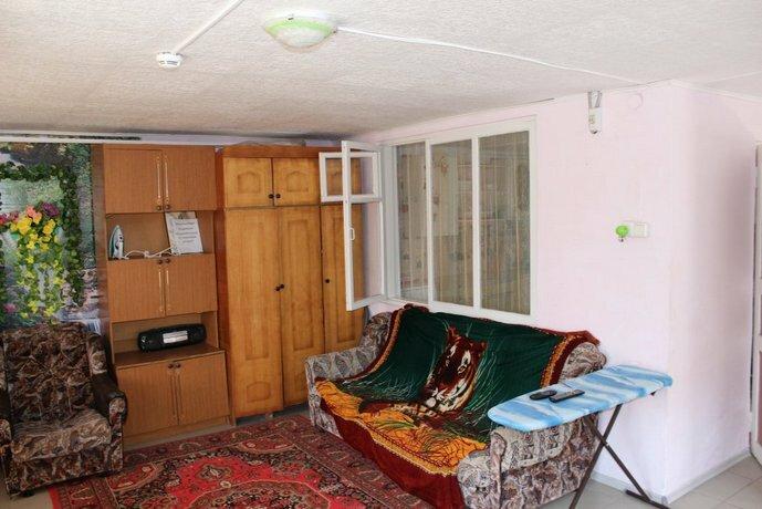 Guest House Rassvet