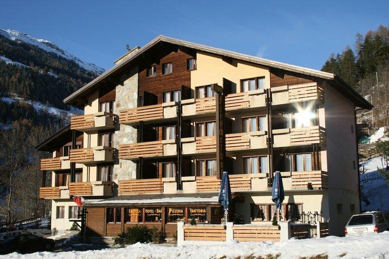 Hotel Fiescherhof