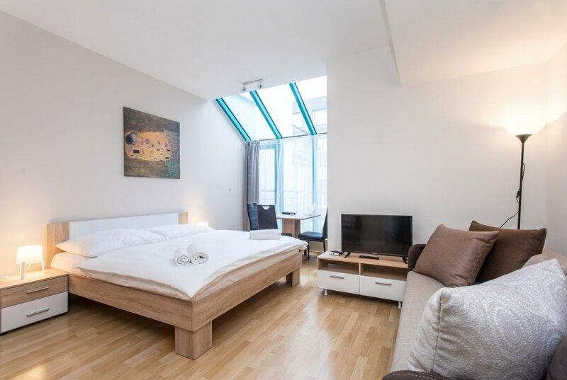Elen's Apartments Prague