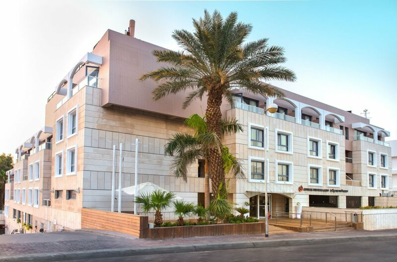 Astral Coral Hotel Eilat
